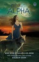 Being Alpha (Alpha Girls #7)