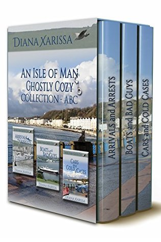 An Isle of Man Ghostly Cozy Collection - ABC