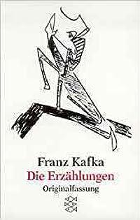 Franz Kafka Sämtliche Erzählungen
