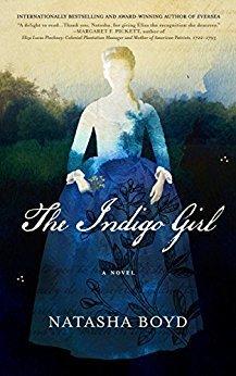 The Indigo Girl