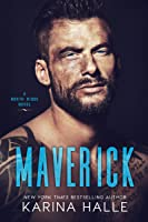 Maverick (North Ridge #2)