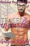 Teased & Untamed: Bookshop Boys Book Two