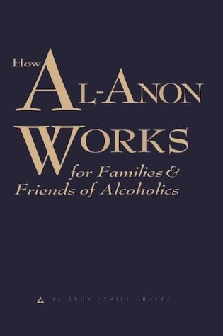 How Al-Anon Works