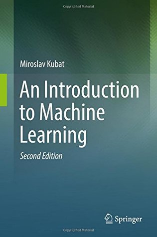 An Introduction to Machine Learning