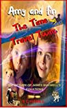 The Return of James Maxwell's Equations (Amy and Fin - The Time Travel Twins #1)