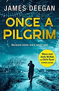 Once A Pilgrim (John Carr, #1)