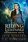 Riding Lightning (Starcrossed Dragons #1)