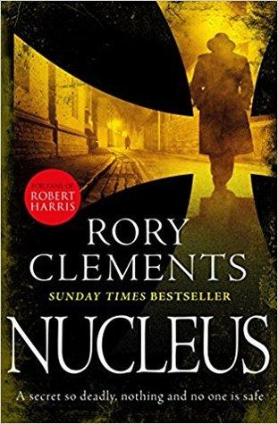 Nucleus (Tom Wilde #2)