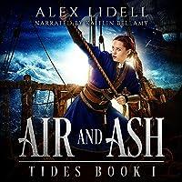 Air and Ash (Tides #1)