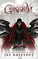 Godsgrave (The Nevernight Chronicle #2)
