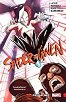Spider-Gwen Vol. 4: Predators (Spider-Gwen #4)