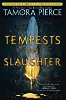 Tempests and Slaughter (The Numair Chronicles, #1; Tortall, #8)