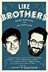 Book cover for Like Brothers
