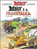 Astérix e a Transitálica (Astérix, #37)