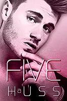 Five (Mister, #0.5)