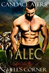 Alec (She-Shifters of Hell's Corner, #1)