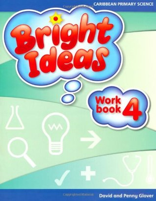 Bright Ideas: Macmillan Primary Science: Workbook 4 (Ages 8-9)