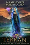 Land Of Terran: The Revelations of Oriceran