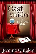 Cast for Murder