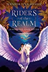 Across the Dark Water (Riders of the Realm #1)