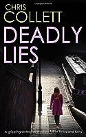 Deadly Lies (DI Mariner #1)