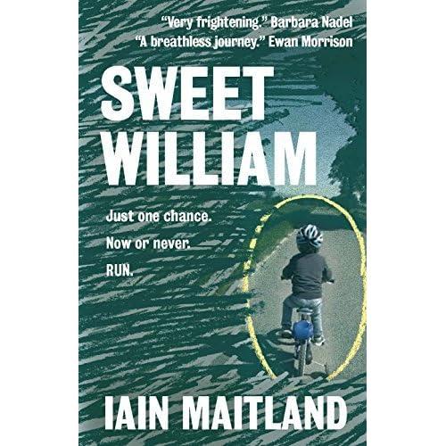 Sweet William by Iain Maitland