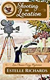 Shooting on Location (Lisa Chance Cozy Mysteries #2)