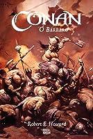 Conan: O Bárbaro, Volume 01 (Conan the Cimmerian, #1)