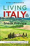 Living in Italy: the Real Deal - Hilarious Expat Adventures - 30% Preview