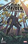 Black Panther: Long Live the King #1