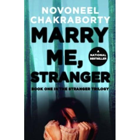 Marry Me Stranger By Novoneel Chakraborty