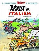 Asterix in Italien (Asterix, #37)