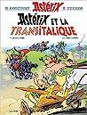 Astérix et la Transitalique (Astérix, #37)