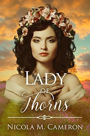Lady of Thorns (Two Thrones, #3)