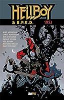 Hellboy & B.P.R.D., Vol. 2: 1953