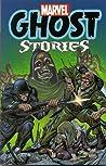 Marvel Ghost Stories