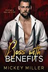 Boss with Benefits (Blackwell After Dark, #3)
