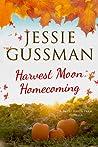 Harvest Moon Homecoming (Sweet Haven Farm, #1)