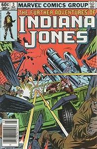 The Further Adventures Of Indiana Jones #3