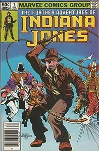 The Further Adventures of Indiana Jones #1