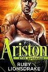 Ariston (Star Guardians, #6)