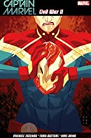 Captain Marvel Vol. 2: Civil War II