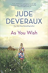 As You Wish (The Summerhouse, #3)