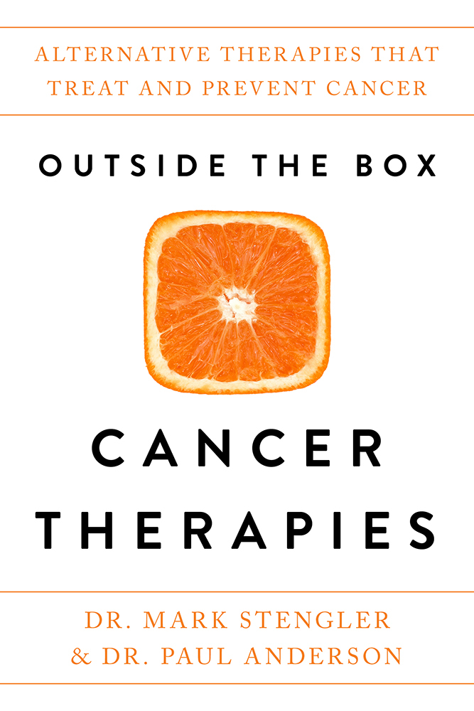 Outside the Box Cancer Therapie - Mark Stengler