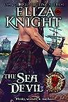 The Sea Devil (Pirates of Britannia: Lords of the Sea, #3)