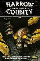 Harrow County 3: Doctor Serpiente