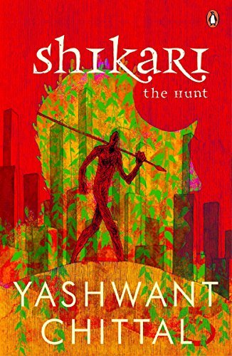 Shikari: The Hunt