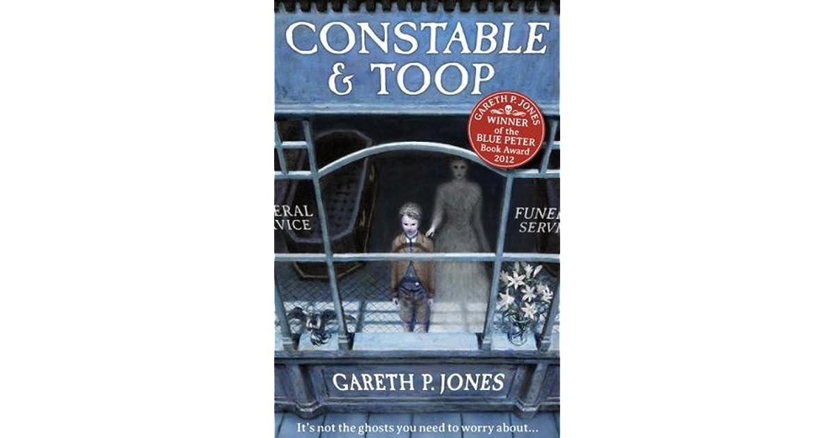Constable toop by gareth p jones 4 star ratings solutioingenieria Image collections
