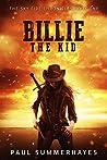Billie the Kid: The Sky Fire Chronicles Book 1