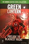 Green Lantern: Prelude to Blackest Night